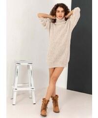 6144ed499c56 Μπεζ Γυναικεία ρούχα από το κατάστημα Thefashionproject.gr - Glami.gr