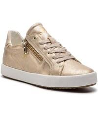 b3944537c99 Geox, Χρυσά Γυναικεία sneakers | 30 προϊόντα σε ένα μέρος - Glami.gr
