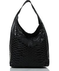 Passaggio Leather Hobo Bag Τσάντα Ώμου Από Γνήσιο Δέρμα Handmade In Italy  OEM 9917-KR 2825a41a3ee