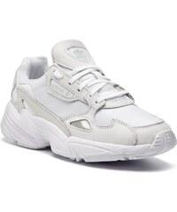 Παπούτσια adidas - Falcon W B28128 Ftwwht Ftwwht Crywht 5c7cc7ba846