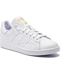 Παπούτσια adidas - Stan Smith W CG6014 Ftwwht Realil Rawgol c46b6a8d4dc