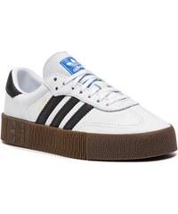 Παπούτσια adidas - Superstar Mt W CQ2610 Ftwwht Cblack Supcol - Glami.gr 206dfff5f99