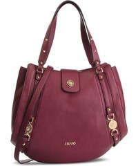 Τσάντα LIU JO - L Shopping Adv A19202 E0027 Ruby Wine 91725 3536aedcef5