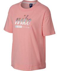 8c60e185a59 Nike, Ροζ Γυναικεία μπλουζάκια και τοπ | 30 προϊόντα σε ένα μέρος ...