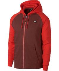 55f30ee4376f Nike M NSW OPTIC HOODIE FZ (928475-236)