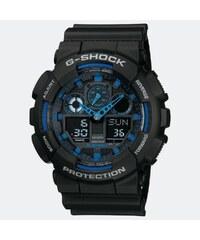 Casio G-Shock Ρολόι Χειρός Ανδρικό 9c9c6e90042