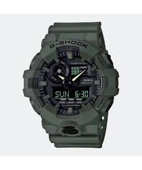 Casio G-Shock Ρολόι Χειρός Ανδρικό 7fab8cedd69