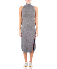 MINKPINK MINK PINK TEMPTATION SLEEVELESS IB16F1850 DRESS - 0201002424-GRE  GREY ebe2ad0af3b