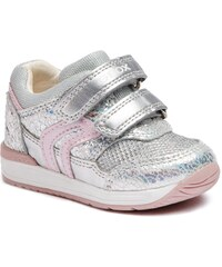 989573205c0 Geox, Ασημί Παιδικά παπούτσια | 50 προϊόντα σε ένα μέρος - Glami.gr