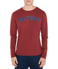 35737bd5303b Tommy Hilfiger Κόκκινα Έκπτώση άνω του 20% Ανδρικά μπλουζάκια και ...