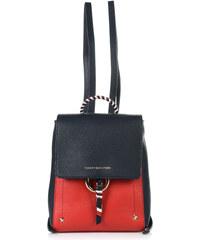 367c05ff020 MOREFORLESS Μαύρη Δερμάτινη Τσάντα Πλάτης. Λεπτομέρειες · Δερμάτινο Σακίδιο  Πλάτης Tommy Hilfiger Heritage Leather Backpack AW0AW06250