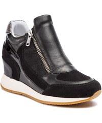 Μαύρα Τελευταίες αφίξεις Γυναικεία παπούτσια με πλατφόρμα - Glami.gr 7c5e1123371