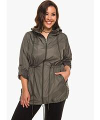 Γυναικεία μπουφάν και παλτά Με κουκούλα  3e2f7b933e4