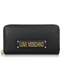 BAGTO BAG Γυναικεία Τσάντα Πορτοφόλι Γούνινη 0441 Μαύρη. Λεπτομέρειες ·  Δερμάτινο Πορτοφόλι Κασετίνα Love Moschino Porta Vit JC5629PP17L6 3b41f6a273f
