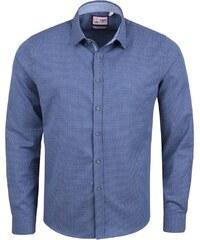 ea4281dadba1 Σκούρα μπλε Ανδρικά πουκάμισα από το κατάστημα Brands4all.com.gr ...