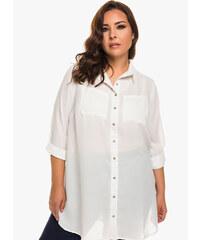 6961e0d013b5 Λευκά Γυναικεία πουκάμισα σε έκπτωση από το κατάστημα Maniags.gr ...