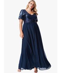 Μπλε Φορέματα σε μεγάλα μεγέθη  936caa3e4e1