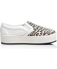 Grumman by SANTE Sneakers (115-87021-07-leopard) fa898bc793e