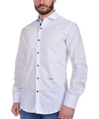 STEFAN Ανδρικό slim fit πουκάμισο 2c95a33836d