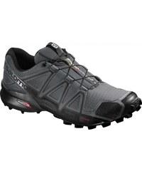 Αθλητικά παπούτσια ανδρικά Salomon Speedcross 4 Dark Cloud 392253 Σκούρο Γκρι  Salomon ef7ab3e44f