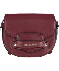 Women Michael Kors Cary Small Cross body bag Red cd112654b65