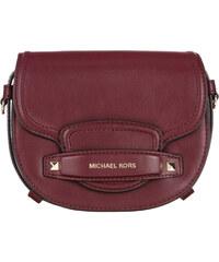 Women Michael Kors Cary Small Cross body bag Red 716c4d1cf9e