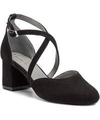 Κλειστά παπούτσια MACIEJKA - 04070-01 00-1 Μαύρο ea1a58fc386