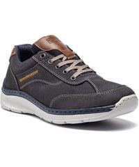 Κλειστά παπούτσια RIEKER - B8933-15 Blau 1853686abb3