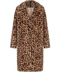 Celestino Λεοπάρ παλτό από συνθετική-οικολογική γούνα WL269.7032+1 275a9eb541c