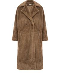 Celestino Μακρύ παλτό από συνθετική γούνα WL269.7274+1 d930e803d75