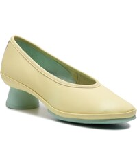 5b75f12bb4d Camper, Κίτρινα Γυναικεία παπούτσια - Glami.gr