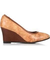 Καφέ Γυναικεία παπούτσια από το κατάστημα Brandbags.gr  279e94f0f1b