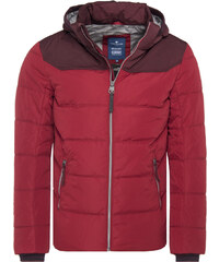 2f97e255e2d1 TOM TAILOR PUFFER FUNCTIONAL ΜΠΟΥΦΑΝ ΑΝΔΡΙΚΟ 3555323001-4559 (4559 IVY RED)