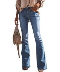 962b06f28ab1 Γυναικεία παντελόνια σε μεγάλα μεγέθη