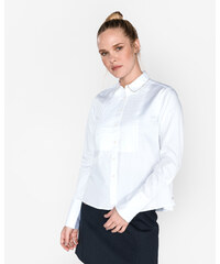 53431226121e Women Tommy Hilfiger Lulu Shirt White