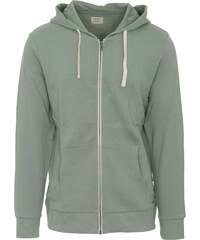 c6961066fe7 JACK & JONES HOLMEN ZIP HOOD SWEATER - 12136884-LILYP KHAKI