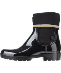 7da930cfedff Women Tommy Hilfiger Rain boots Black