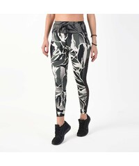 brand new 37750 91e03 adidas Performance adidas Paper Floral High Rise 7 8 Tights - Γυναικείο  Κολάν