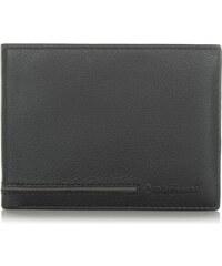 2b5b6df8e1 Οριζόντιο ανδρικό πορτοφόλι MN 200 Diplomat Καφε - Glami.gr