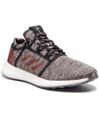 Παπούτσια adidas - PureBoost Go F36193 Cblack Scarle Cleora c70e4a69bf4