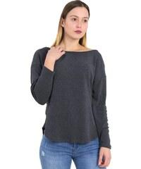 6a273d767974 Γυναικεία μωβ μπλούζα χιαστί πλάτη Cocktail 014101032L - Glami.gr