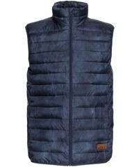 ΜΠΟΥΦΑΝ ΑΜΑΝΙΚΟ ΑΝΔΡΙΚΟ -Scaly - Water-Resistant Puffer Jacket for Men  (NAVY BLAZER 318f064fd29