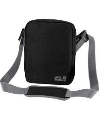 c1d5fb69b7 ΤΣΑΝΤΑΚΙ ΩΜΟΥ ΑΝΔΡΙΚΟ - GADGETARY Shoulder bag (8001141-6000 black ) - JACK  WOLFSKIN