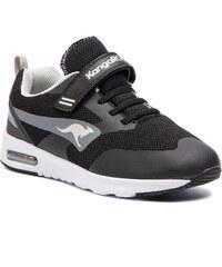 436c73b206b Παπούτσια KANGAROOS - Kanga X Pro 1000 Ev 18326 000 5003 D Jet Black/Steel