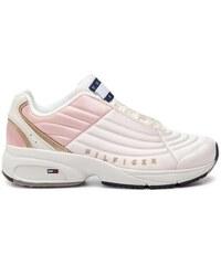 Tommy Hilfiger Heritage Tommy Jeans Γυναικεία Sneakers EN0EN00400 Delicacy  661 Tommy Hilfiger EN0EN00400 661 321ab21da7c