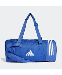 e20eea7eb0 adidas Performance adidas Convertible 3-Stripes Duffel Bag Medium