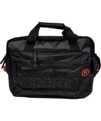 6f14b1bf7f Superdry - M91013MT A15 - Free Loader Laptop Bag - Black Camo - Τσάντα  Messenger -