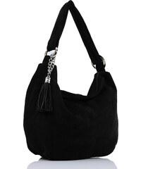 Λεπτομέρειες. Passaggio Leather Shopping Bag Τσάντα Ώμου Από Γνήσιο Καστόρι  Δέρμα Passaggio Leather 9858-KR- 3596a1b9f1c