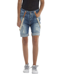 ΒΕΡΜΟΥΔΑ NEW DENIM - 014501 - BLUE JEANS 4f840838d63