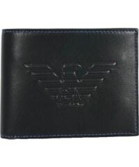 9ec11fe07c Emporio Armani classic logo wallet - Black - Glami.gr
